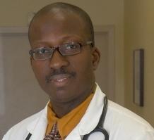 Dr. Adegoroye